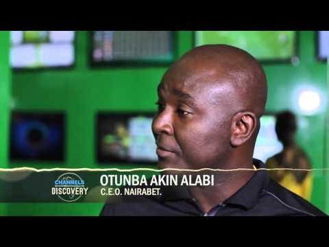 ChannelsTV - Documentary about Sports Betting - by James Layode
