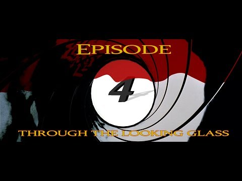 Unknown Values - Episode 4 - Through the Looking Glass
