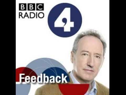 BBC Radio 4 - Feedback: 23Sep11 Light music, Americana & BBC Archive