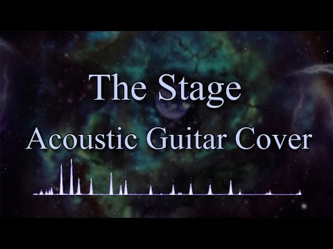 A7XNewsTV - The Stage Acoustic Cover (Audio) / Avenged Sevenfold
