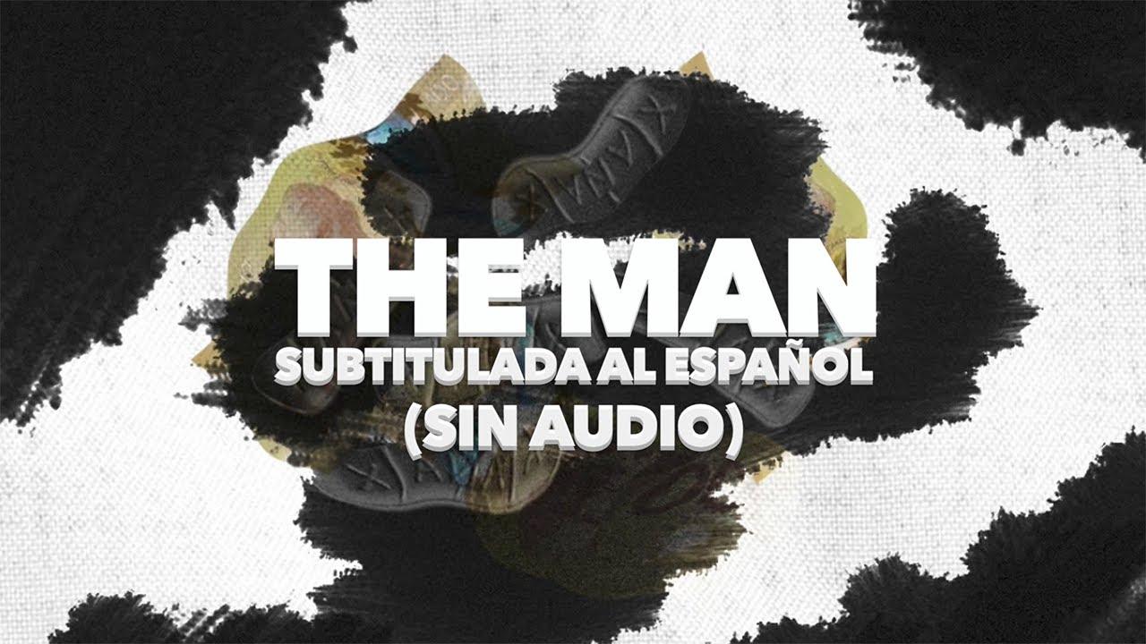 Download NAV - The Man (Subtitulada al Español) (SIN AUDIO)