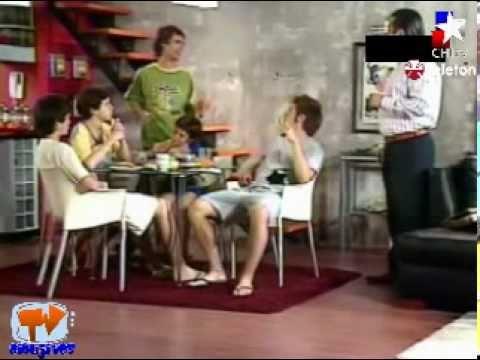 235º Tanda de CHI TV