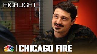 Chicago Fire - Scam Artists (Episode Highlight)