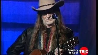Willie Nelson & Emmylou Harris - Till I can gain control again