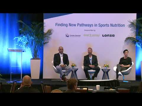 Find New Pathways in Sports Nutrition