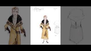 "ANASTASIA ""Journey To Broadway: The Look""  | ANASTASIA The New Broadway Musical"