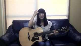 2ndアルバム「雨、上がれば」発売を記念して中村千尋本人のコメント動画...