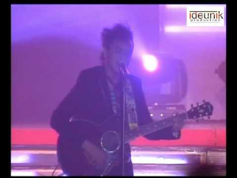 Nidji Live In Solo City - Dosakah Aku
