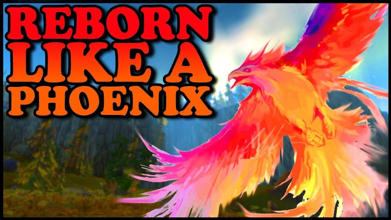 "Grubby | ""Reborn Like a Phoenix"" | Warcraft 3 | HU vs HU | Last Refuge"