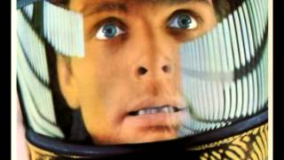 2001 Space Odyssey opening theme