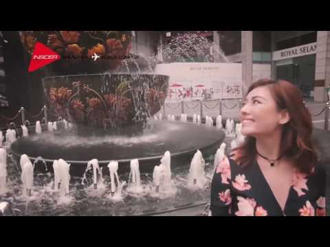 INSIDE Shenzhen with Kayli Lum   Travel Guide   January 2017