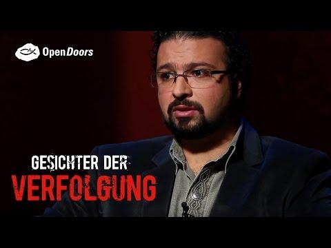 Navid aus dem Iran - Gesichter der Verfolgung
