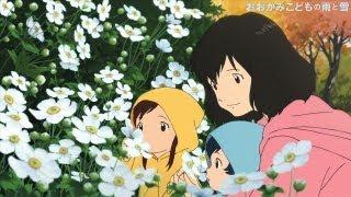 http://ookamikodomo.jp いま世界で最も注目を集めるアニメーション映画...
