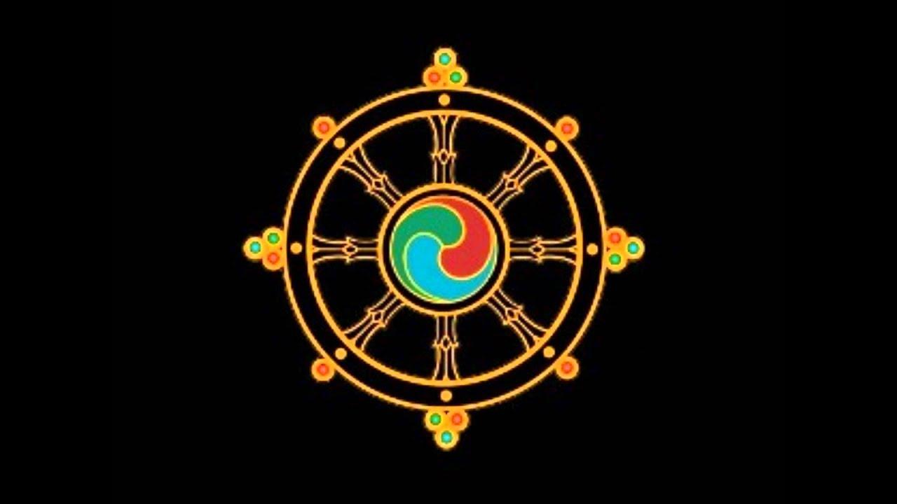 Tibetan Buddhist Chant Om Mani Padme Hum Youtube