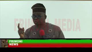 NIGERIA NEWS :AYODELE FAYOSE ACCUSE THE FEDERAL GOVERNMENT ON OSUN ELECTION