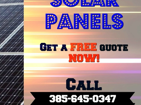 SOLAR ENERGY COMPANIES draper ut (385)645-0347 Solar draper energy companies ( CLICK 2 CALL)