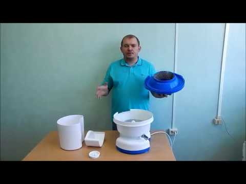 Соковыжималка GEMLUX GL-PJ-999 - YouTube