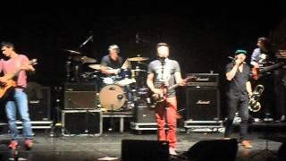 No te va gustar jingle bell rock 2012