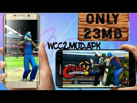 How To Download Wcc2 Mod Apk For Free Only 23 Mb