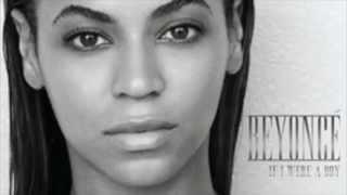 Beyoncé - If I Were a Boy (instrumental)