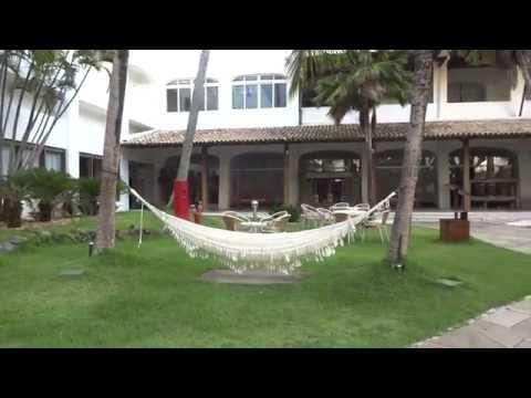 Hotel Deville Prime Salvador BA   Itapuã
