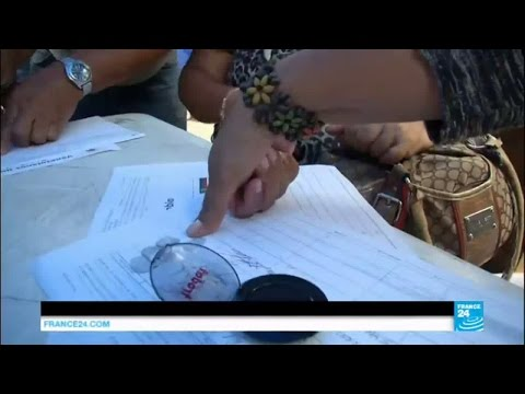 Venezuela referendum: campaign to recall President Maduro completes first phase