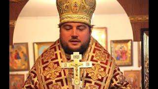 КАК ТВОРИТЬ ДОБРО. Проповедь в день памяти святителя Николая, 19 декабря 2014 г