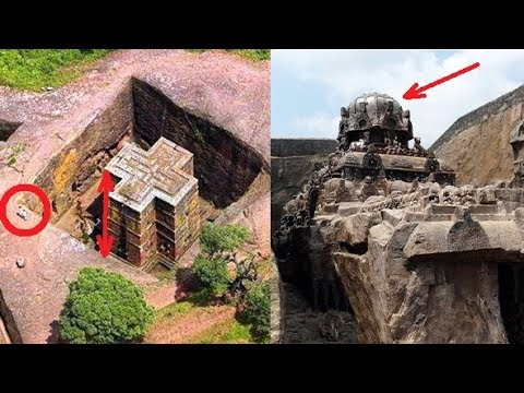 Who Built This? Oldest Technologies Scientists Still Can't Explain