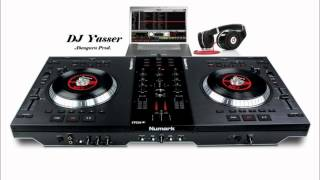 DJ Yasser - Old School Funk & RnB Mix Vol.1 - Mars 2012.wmv