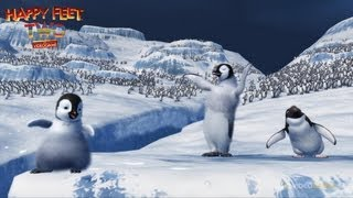 Review of Happy Feet 2 for Xbox and PS3 by Protomario