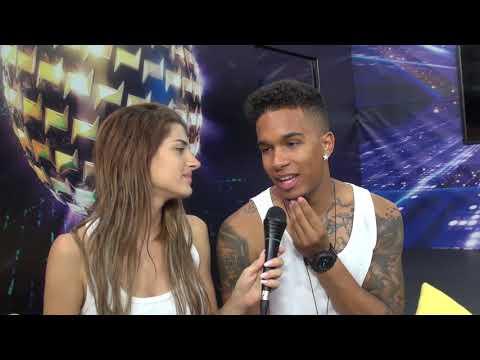 X Factor 16-7-2017
