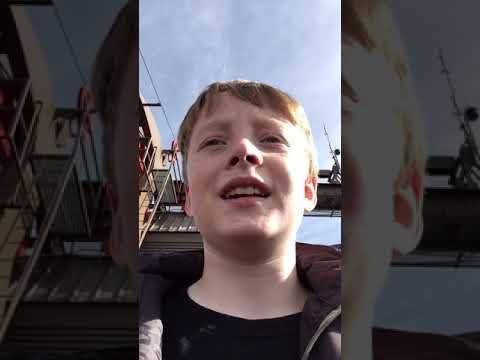 Vlog in Albuquerque New Mexico