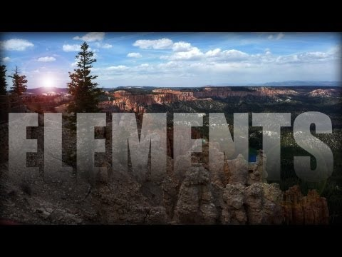 ELEMENTS - A National Parks Documentary (Yellowstone, Grand Teton, Bryce, Zion)