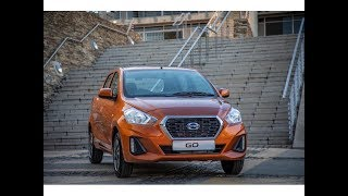 Top 3 things you need to know about the Datsun Go