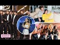 BTS React To Ariana Grande Concert Attack Sistar Disbands Kim Tae Hee Pregnancy Announcement