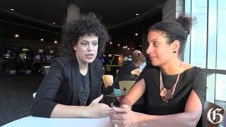 Arcade Fire's Régine Chassagne honoured for social activism