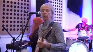 THE PINK FAIRIES -  NAKED RADIO FROM NEW ALBUM 'NAKED RADIO'