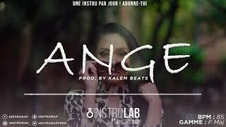 [FREE] Reggaeton/Dancehall Type Beat | Instru Rap 2020 - ANGE - Prod. by KALEM BEATS