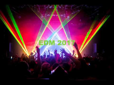 ELECTRO HOUSE 2017  -  HAPPY NEW YEARS 2017