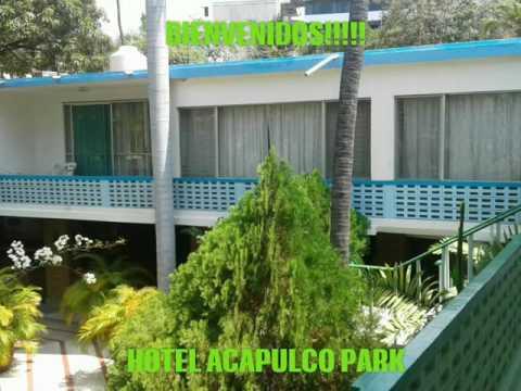 Hotel Acapulco Park