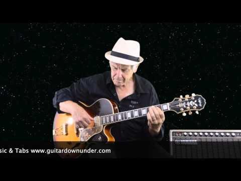 Tears In Heaven - Fingerstyle Guitar