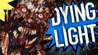 Dying Light The Following - Zumbi Bom é Zumbi Atropelado