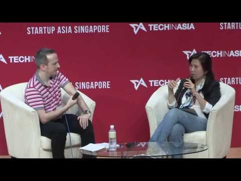 Coffee Chat: How E-Commerce King Taobao Is Expanding Out of China [Interview with Daphne Lee]