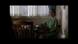 "Mad Men 06x03 - Trudy confronts Pete ""I will destroy you"""