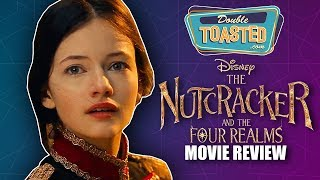 THE NUTCRACKER AND THE FOUR REALMS MOVIE REVIEW 2018
