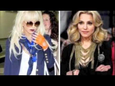 Madonna FT. LADY GAGA new song LEAKED!! Young and In Love