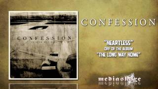 Watch Confession Heartless video