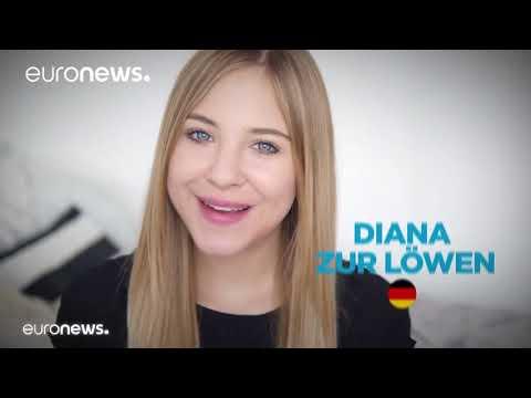 Präsident Juncker im Live-Interview mit 3 YouTube-Stars