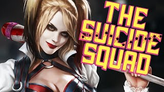 Wait  Is Rocksteady's Next Game Suicide Squad?!