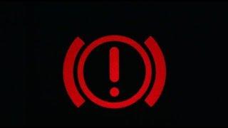 Загорелась лампочка тормозной жидкости. Калина, Приора, Гранта, LADA 2110, 2112, 2114, 2115, 2107